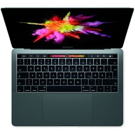 "Apple MacBook Pro Retina (2018) 13,3"" i7 2,7GHz 16GB RAM 256GB SSD Iris Plus 655 Space Grau"