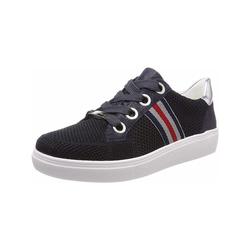 Sneakers Ara blau
