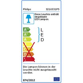 Philips Hue White Ambiance Aurelle (32163/31/P5)