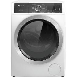 BAUKNECHT Waschmaschine B8 W846WB DE, 8 kg, 1400 U/min, 4 Jahre Herstellergarantie