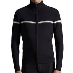 Fusalp - Wengen Fiz II Pullover Dark Blue - Pullover - Größe: S