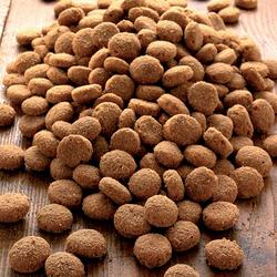 alsa-nature Aktiv Spezial Protein Trockenfutter, 3 kg, Hundefutter trocken