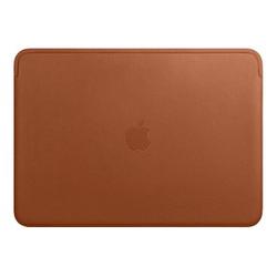 Apple Laptoptasche Lederhülle Leder braun