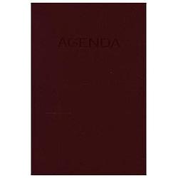 Agenda (Nr.612-1001) 2021