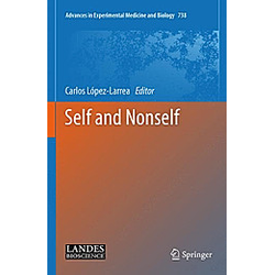 Self and Nonself - Buch
