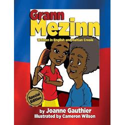Grann Mezinn als Taschenbuch von Joanne Gauthier