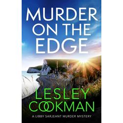 Murder on the Edge: eBook von Lesley Cookman