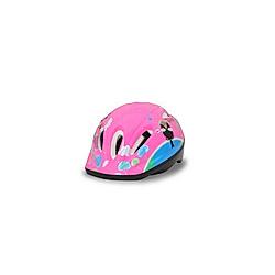 Jamara Kinder Fahrradhelm M pink