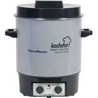 Kochstar Einkochautomat WarmMaster S weiß 99102035