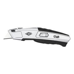 Cutter »Auto-Load« silber, Wedo