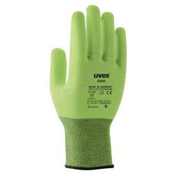 Uvex 6049710 Schnittschutzhandschuh Größe (Handschuhe): 10 EN 388 1 Paar