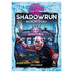 Shadowrun 6, Berlin 2080