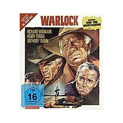 Warlock - DVD  Filme
