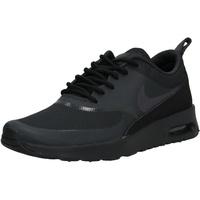 Nike Wmns Air Max Thea black, 38.5