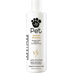 Jean Paul Pet Oatmeal Shampoo 15ml