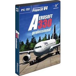 Aerosoft PC Airbus A330 PC USK: 0