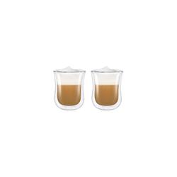 Stölzle Thermoglas COFFEE ´N MORE Thermoglas 180 ml M 2er Set, Glas