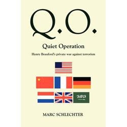 Q.O. als Buch von Marc Schlechter