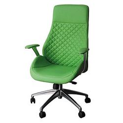 Bürostuhl Pantera high grün