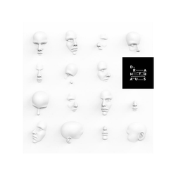 Drahthaus - DRAHTHAUS (WEISSES VINYL) (Vinyl)