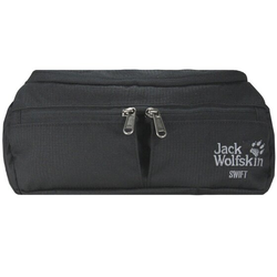 Jack Wolfskin Travel Accessories Swift Gürteltasche 52.5 cm black