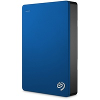 Seagate Backup Plus Portable 4TB USB 3.0 blau (STDR4000901)