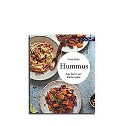 Hummus. Dunja Gulin  - Buch