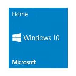 Windows 10 Home 64 Bit German DVD