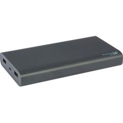 GP Batteries B20A Batterie-Ladegerät