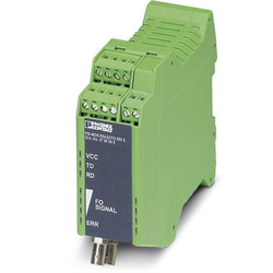 Phoenix Contact LWL-Umsetzer PSI-MOS-RS422/FO 850 E LWL-Konverter