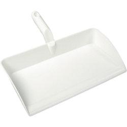 BETRA Kehrblech HACCP 31 cm Weiß