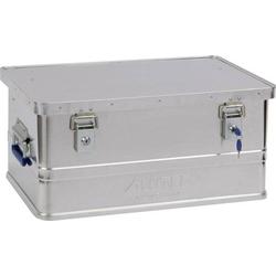 Alutec CLASSIC 48 11048 Transportkiste Aluminium (L x B x H) 575 x 385 x 270mm