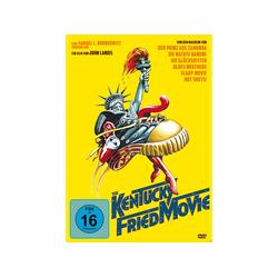 Kentucky Fried Movie DVD