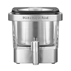 KitchenAid COLD-BREWKAFFEEBEREITER, 5KCM4212SX,