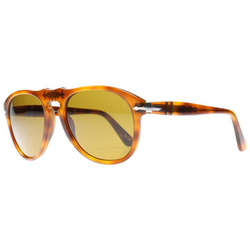 Persol 0649 96/33 5420 Brown Sonnenbrille