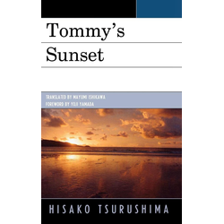 Tommy's Sunset als Buch von Hisako Tsurushima