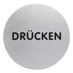 Piktogramm »Drücken 490061«, Durable, 6.5 cm