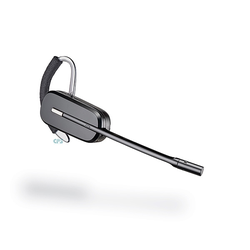 Plantronics CS540 Ersatz-Headset inkl. Akku Kopfbügel Ohrbügel Ohrstöpseln 86179-02