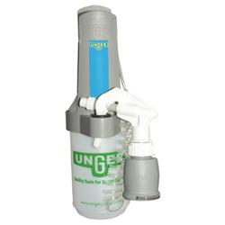 UNGER Sprayer on A Belt Leerflasche, Sprühflasche am Gürtel, Breite = 160 mm, Länge = 315 mm