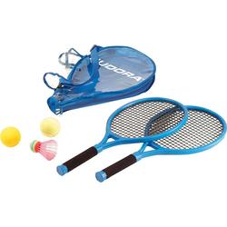 Hudora Tennisschläger Junior Tennisset
