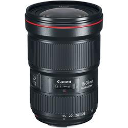 CANON EF 16-35mm 1:2.8 L III USM (Cashback)
