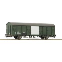 Roco 76673 H0 Gedeckter Güterwagen der ÖBB