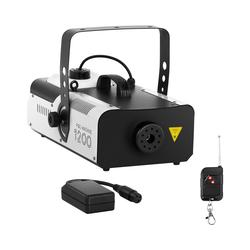 Singercon Nebelmaschine - 1.200 W - 453 m³ CON.FM-1200