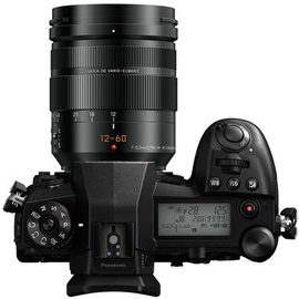 Panasonic Lumix DC-G9LEG + 12-60 mm F2,8-4,0 OIS