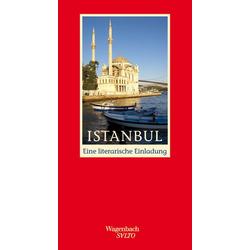 Istanbul als Buch von