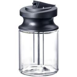 Miele Milchbehälter 9552740, Zubehör für CVA 6000, aus Glas