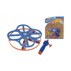 SIMBA Spielzeug-Gartenset Rotor Drone Flugspiel