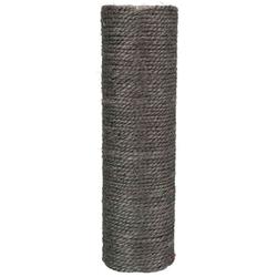 TRIXIE Ersatzstamm für Kratzbäume grau, o 9 × 70 cm