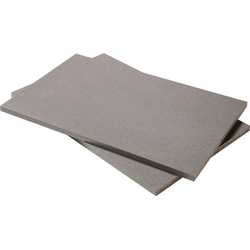 Einlegeboden Universal Einlegeböden (2 Stück)