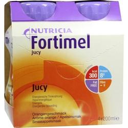 FORTIMEL Jucy Orangengeschmack 800 ml